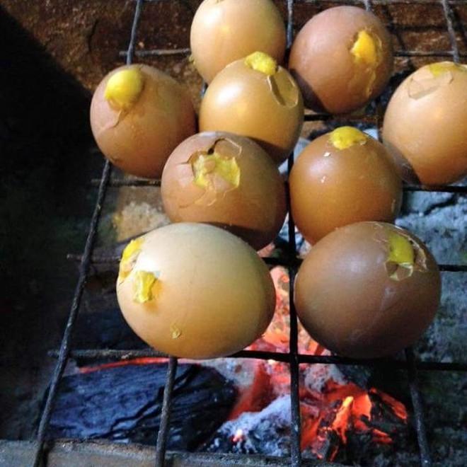 Xem 4 kiểu thưởng thức trứng này ở Sài Gòn, chắc chắn bạn sẽ khâm phục sự sáng tạo của ẩm thực nơi đây - Ảnh 8.