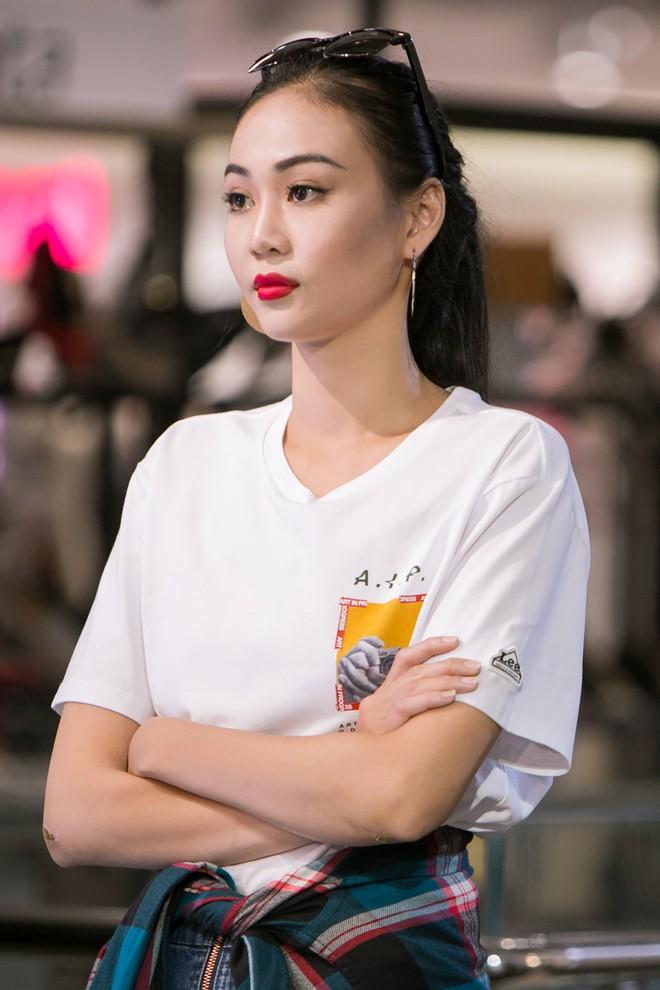 Tuyết Như (team Võ Hoàng Yến) lên tiếng về mâu thuẫn với Ban giám khảo và việc tố đồng đội 2 mặt - Ảnh 3.