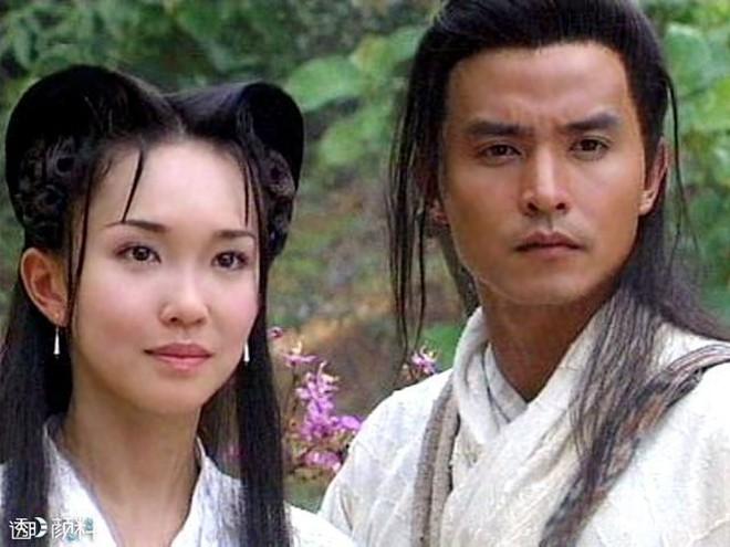 Ngắm nghía gia tài tác phẩm đồ sộ được chuyển thể thành phim của nhà văn Kim Dung - Ảnh 7.