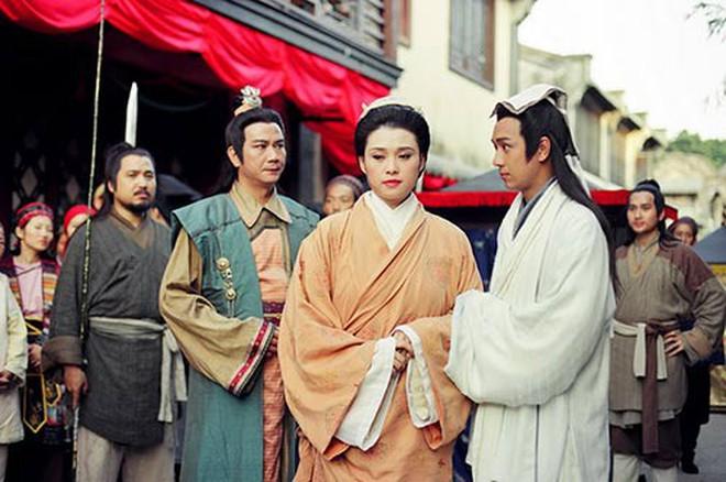 http://xemphimhay247.com - Xem phim hay 247 - Thiên Long Bát Bộ (1996) - Demi Gods And Semi Devils (1996)