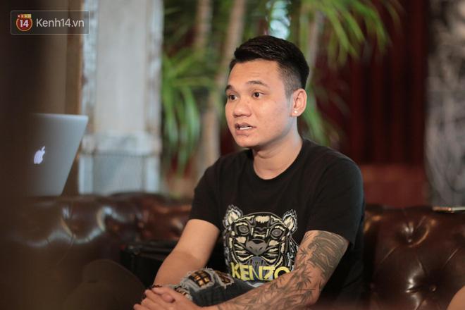Như Lời Đồn: Khắc Việt nói về ca khúc Như Lời Đồn của Bảo Anh