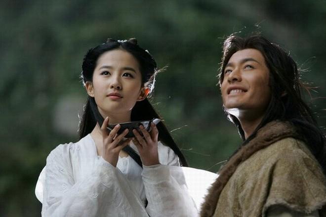 Ngắm nghía gia tài tác phẩm đồ sộ được chuyển thể thành phim của nhà văn Kim Dung - Ảnh 8.