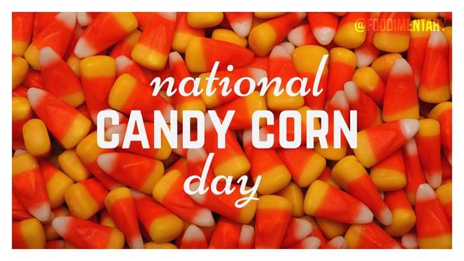 Halloween quanh thế giới: Cả nước Đức cùng ăn kẹo ngô, người Séc mang nến và hoa đi tảo mộ - Ảnh 3.