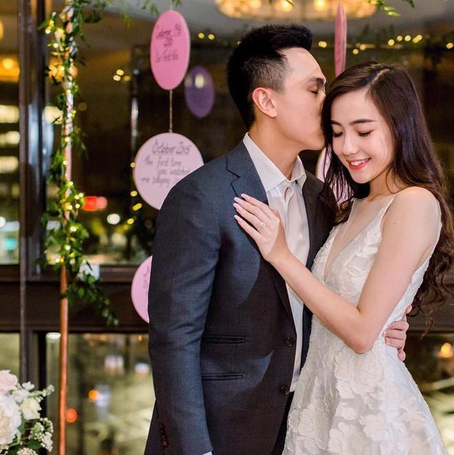 Trước màn cầu hôn, Mie Nguyễn đã có 3 năm hạnh phúc bằng chính sự trưởng thành trong cách yêu - Ảnh 23.