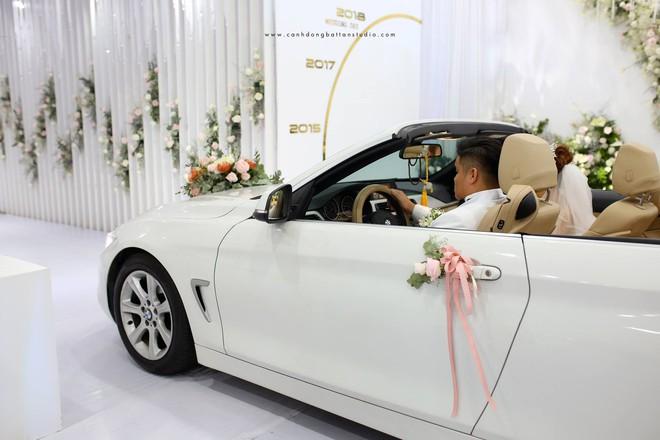 Đám cưới siêu khủng ở Đà Nẵng: Thuê nhà thi đấu có sức chứa hơn 7.000 khách, mời dàn ca sĩ nổi tiếng Đàm Vĩnh Hưng, Dương Triệu Vũ - Ảnh 6.
