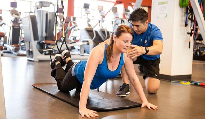 Tâm sự của 1 cậu bạn sinh viên làm nghề PT: Thu nhập cao nhưng dễ sa ngã vì phòng gym có quá nhiều cám dỗ - Ảnh 4.