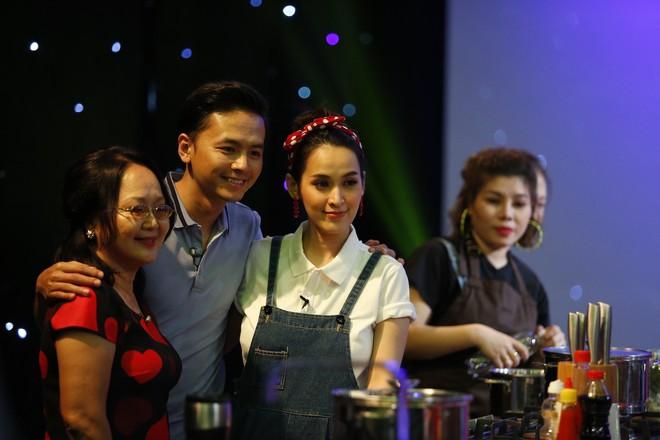 Lâm Khánh Chi sợ mất chồng nếu nhờ người mang thai hộ - Ảnh 3.