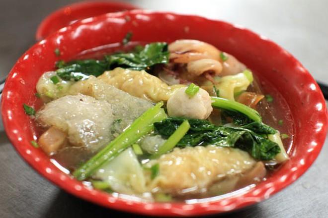 Kìm lòng không nổi với hàng loạt món ngon từ tôm ở Sài Gòn - Ảnh 8.