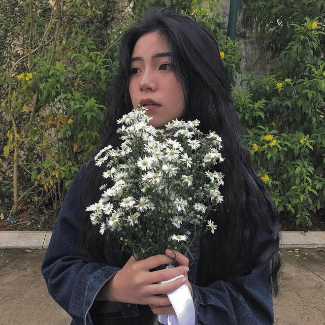 Cô bạn Đà Lạt với nhan sắc cuốn hút, hứa hẹn sẽ soán ngôi hot girl thế hệ mới - Ảnh 10.