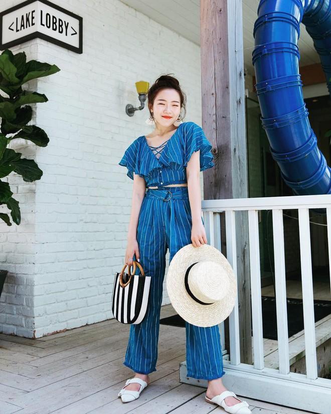 """Để không lúng túng mỗi khi phối màu trang phục, các nàng cứ """"nằm lòng"""" 4 ý tưởng dễ mặc dễ đẹp này là được - Ảnh 4."""