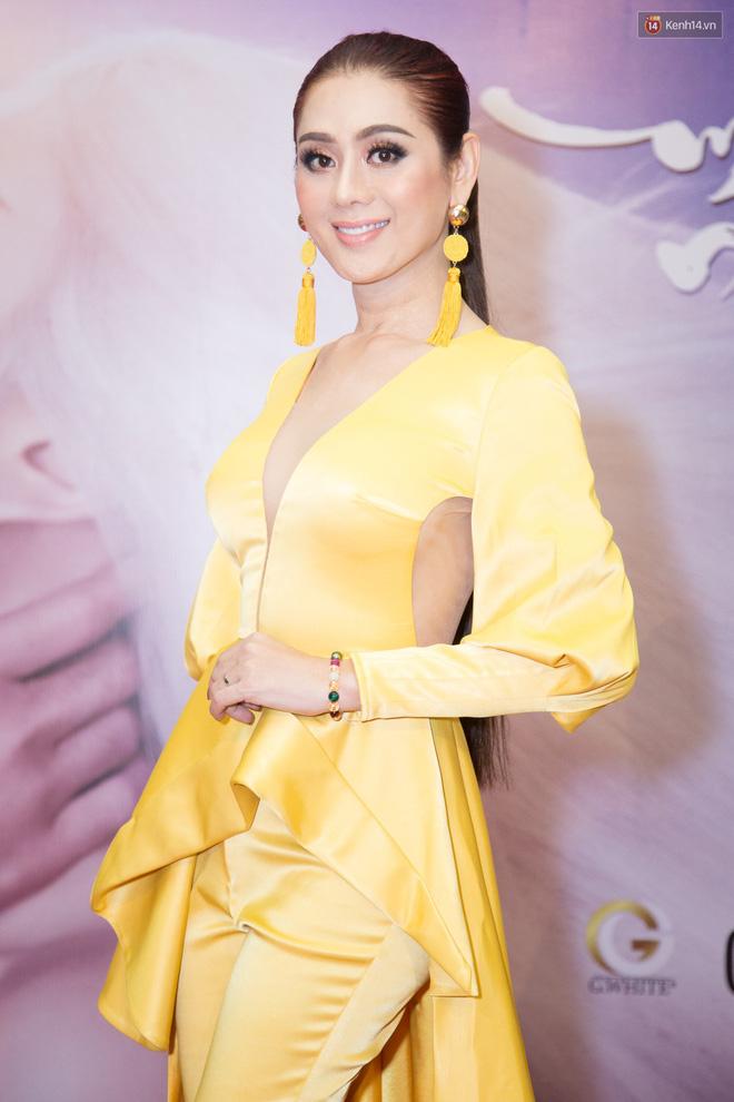 Lâm Khánh Chi đầu tư tiền tỷ cho phim ca nhạc mang màu sắc cổ trang về Hồ ly 9 đuôi