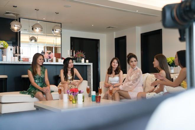 Anh chàng độc thân: Top 5 Hoa hậu Siêu quốc gia Việt Nam chính thức bị loại - Ảnh 7.