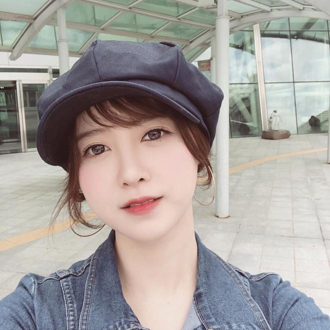 Đã 33 tuổi mà nhìn vẫn như đôi mươi, bí kíp của Goo Hye Sun chính là combo 3 bước makeup này - Ảnh 4.