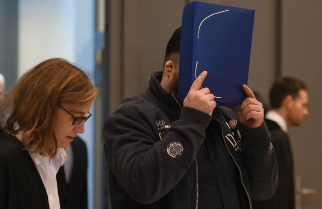 Đức: y tá tử thần thừa nhận giết hại hơn 100 bệnh nhân vì cảm thấy nhàm chán - Ảnh 1.