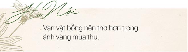 Lang thang Hà Nội, gói cả mùa thu vào lòng! - Ảnh 5.