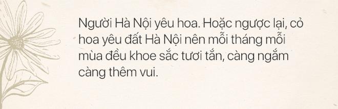 Lang thang Hà Nội, gói cả mùa thu vào lòng! - Ảnh 9.