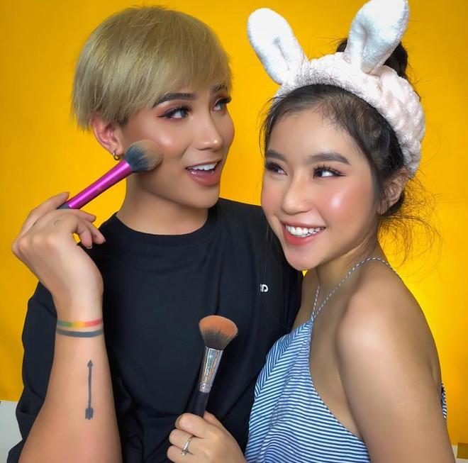 Làm quen với hội bạn thân mới nổi trên Youtube: Đều là beauty blogger, trong đó có 2 nhân vật vô cùng đặc biệt - Ảnh 5.