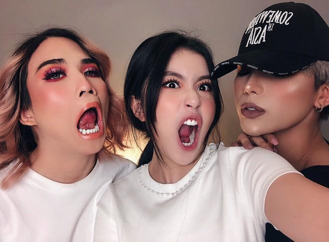 Làm quen với hội bạn thân mới nổi trên Youtube: Đều là beauty blogger, trong đó có 2 nhân vật vô cùng đặc biệt - Ảnh 6.