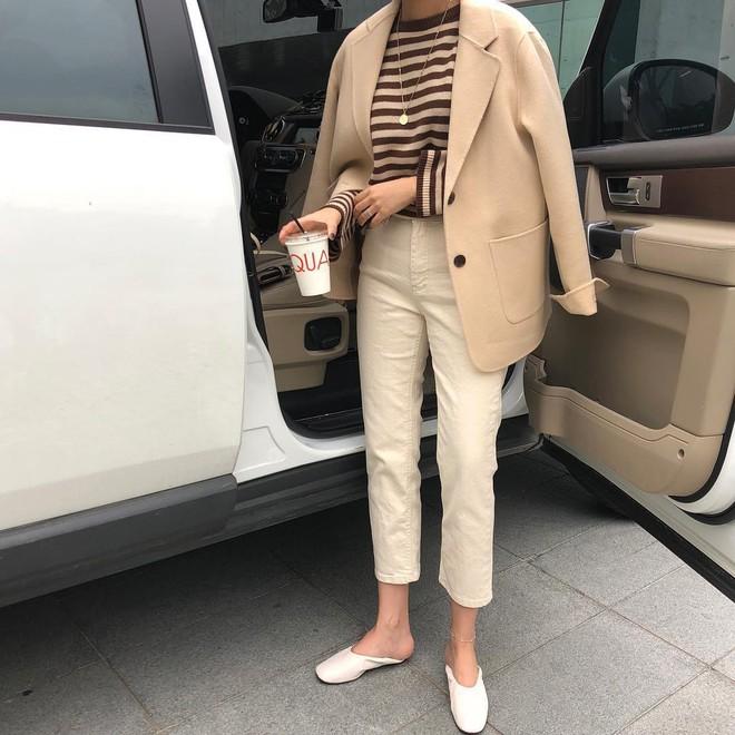 """6 items """"mua 1 lần, mặc vài năm"""" mà nàng công sở nào cũng nên đầu tư để mặc đẹp mà không phải lo nghĩ nhiều - Ảnh 2."""