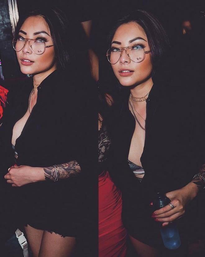 Binz khoe bạn gái Cassie Trinh Võ có body nóng bỏng