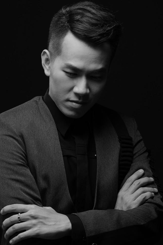 Hồ Trung Dũng không áp lực khi làm mới hit huyền thoại của Mỹ Tâm, Phương Thanh trong album mới - Ảnh 2.