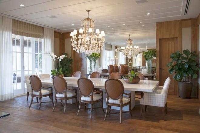 9 món đồ nội thất kiểu nhà giàu sẽ khiến bạn chạnh lòng khi nghĩ về nhà mình - Ảnh 7.