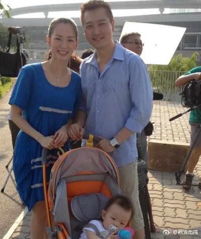 """""""Đông Phương Bất Bại"""" Trịnh Tú Trân tuyên bố ly hôn với chồng thương gia sau 8 năm mặn nồng - Ảnh 7."""