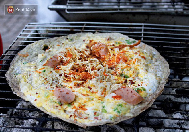 Cùng hội bạn đi khám phá mấy món ăn Đà Lạt trong tiết trời đông ở Hà Nội