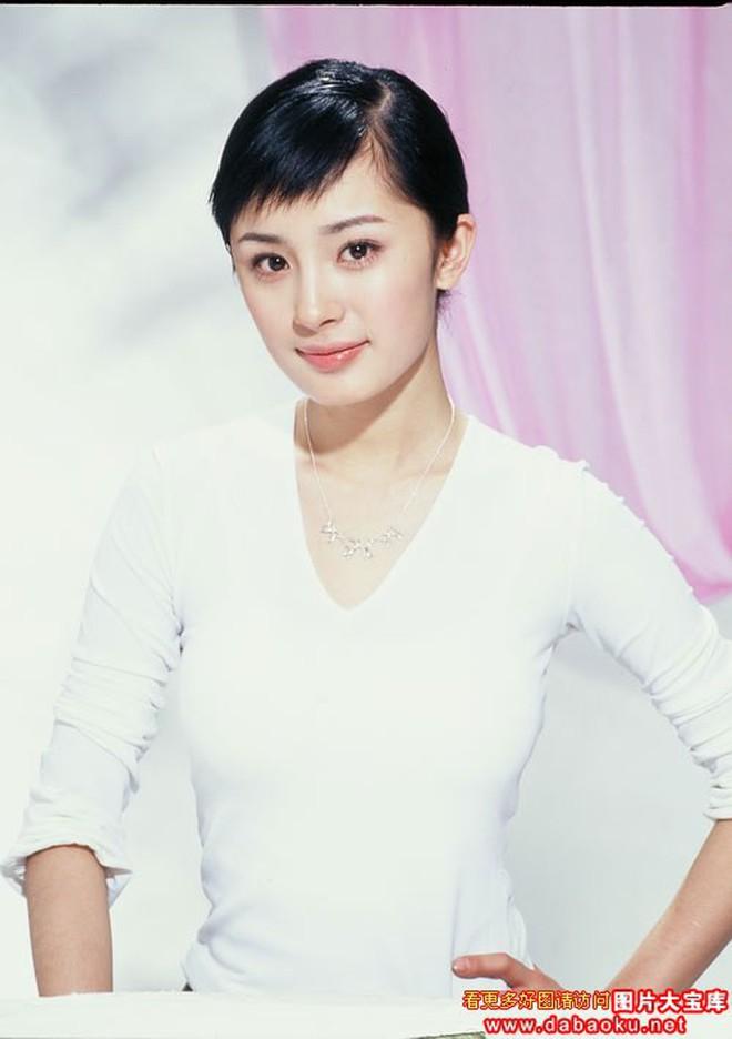 Kbiz có Song Hye Kyo thì Cbiz có Dương Mịch: Để lại kiểu tóc 12 năm trước mà trẻ y như đang Copy - Paste - Ảnh 4.
