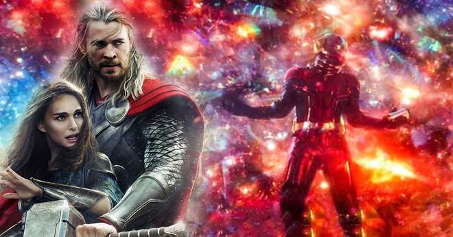 """Đợi đã, có phải giả thuyết mới trong """"Avengers 4"""" đã được nhắc đến trong """"Thor 2"""" tận 5 năm trước? - Ảnh 1."""