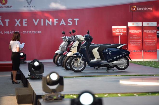 VinFast Klara được bán với giá 21 triệu đồng