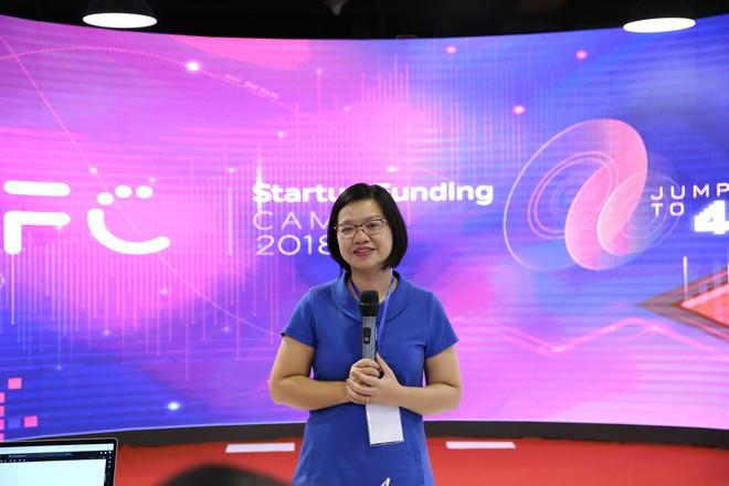 Hé lộ top 16 startup lọt vào vòng 2 chương trình gọi vốn quốc gia SFC 2018 - Ảnh 2.