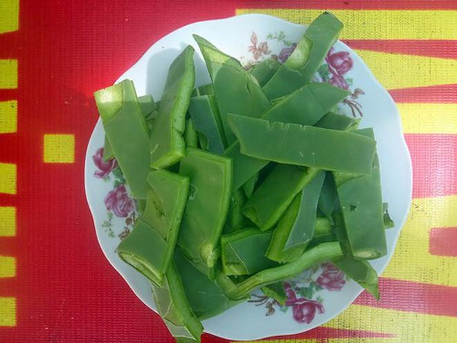 Ai mà tin được cây xương rồng lại được chế biến thành vô vàn món ngon ở Quảng Nam như thế này - Ảnh 3.