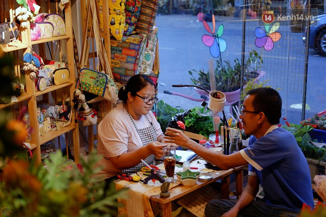 Chuyện về tiệm xương rồng ở Sài Gòn của chàng trai mồ côi, bị u não nhưng vẫn làm việc vì trẻ em ung thư: Càng lạc quan, càng sống khỏe! - Ảnh 7.