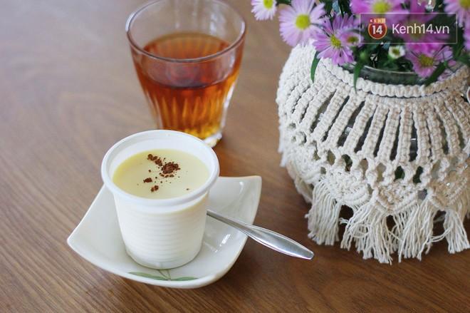 Đà Lạt có một món mà từ hàng ăn đến quán cà phê đều có bán, đi đến đâu cũng có thể gọi được - Ảnh 1.