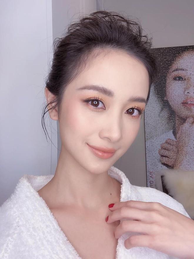 3 mỹ nhân thế hệ mới chiếm sóng Vbiz 2018: Mặt đẹp chuẩn Hoa hậu, body nóng bỏng đến không thể rời mắt - Ảnh 5.