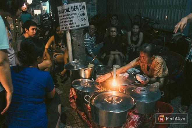 Cuối tháng ví tiền eo hẹp vẫn có những món ăn chỉ 5k mà ấm bụng ở Sài Gòn để bạn thỏa sức lựa chọn - Ảnh 8.