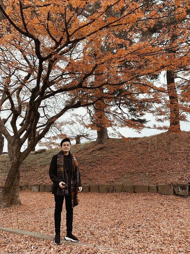 Chẳng hẹn mà gặp, giới trẻ Việt cuối năm nay đang đổ xô sang Nhật Bản đón lạnh hết rồi nè! - Ảnh 14.