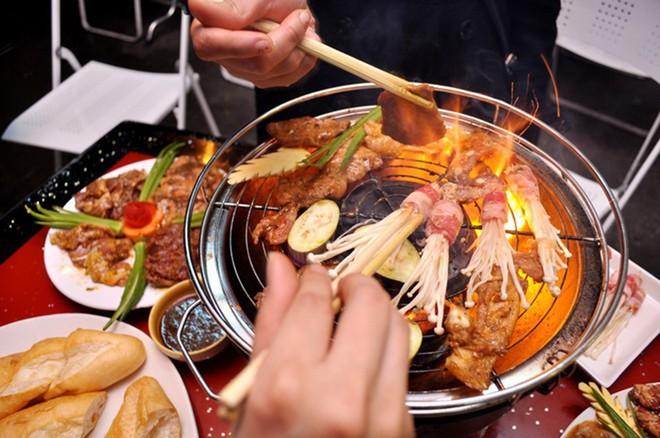 Những lúc chả biết ăn gì ở Hà Nội thì hãy nghĩ ngay đến 5 món bò dễ chiều lòng người sau đây - Ảnh 8.