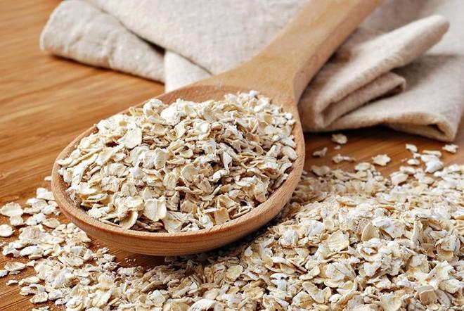 bột ngũ cốc giảm cân yến mạch