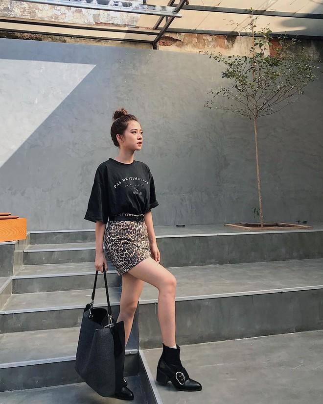 """5 bí kíp ăn mặc """"câu"""" like hiệu quả từ các hot girl Việt nổi tiếng mặc chất mà bạn nên học ngay - Ảnh 1."""