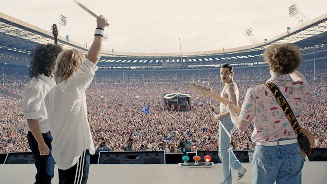 """Fan của Queen có nhận ra 7 chi tiết sai lệch sự thật của """"Bohemian Rhapsody"""" - Ảnh 7."""