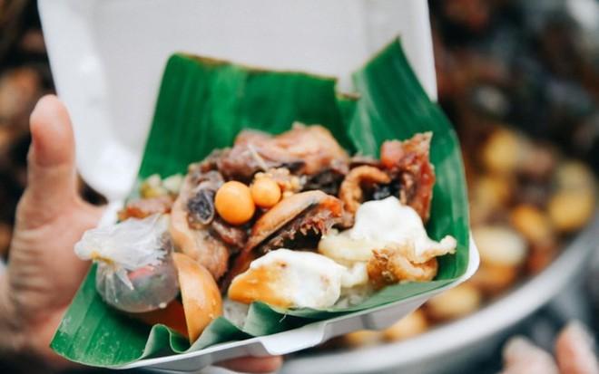 """Tìm đâu những hàng xôi sáng nổi tiếng ở Sài Gòn để """"khởi động"""" ngày mới - Ảnh 3."""