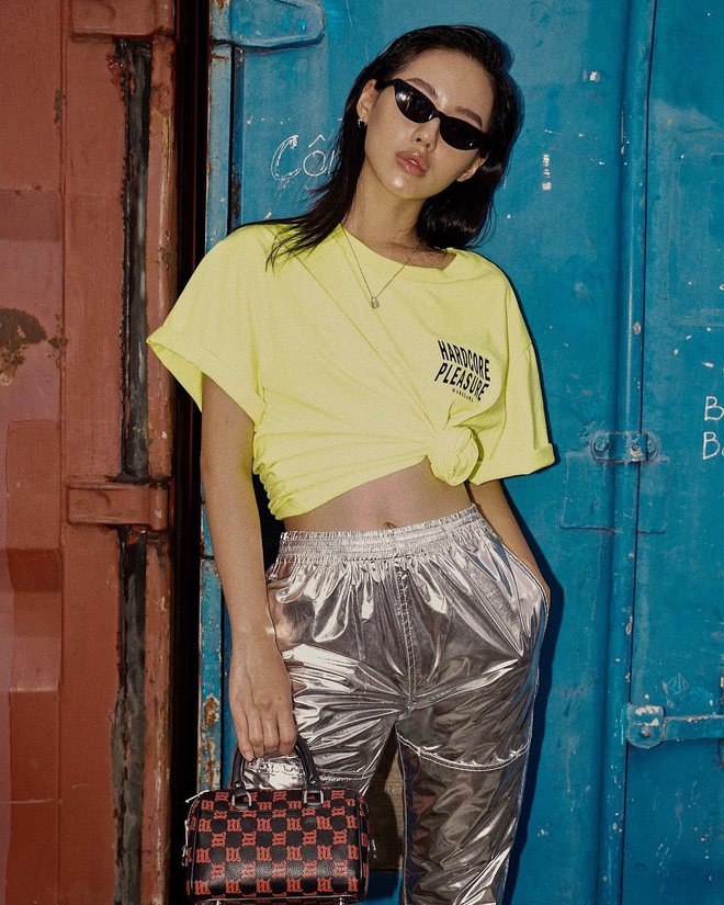 """5 bí kíp ăn mặc """"câu"""" like hiệu quả từ các hot girl Việt nổi tiếng mặc chất mà bạn nên học ngay - Ảnh 5."""