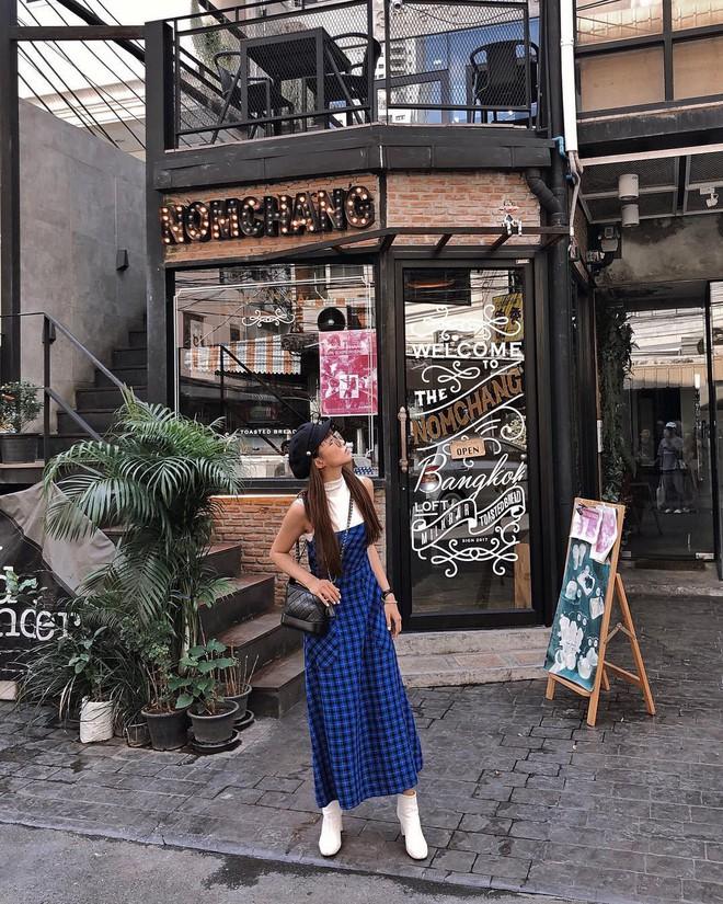 """5 bí kíp ăn mặc """"câu"""" like hiệu quả từ các hot girl Việt nổi tiếng mặc chất mà bạn nên học ngay - Ảnh 3."""