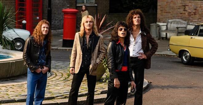 """Fan của Queen có nhận ra 7 chi tiết sai lệch sự thật của """"Bohemian Rhapsody"""" - Ảnh 6."""