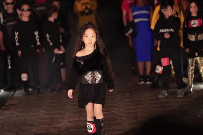 Cô bé Việt Nam 6 tuổi trở thành tân Hoa hậu nhí Á Âu 2018 - Ảnh 6.