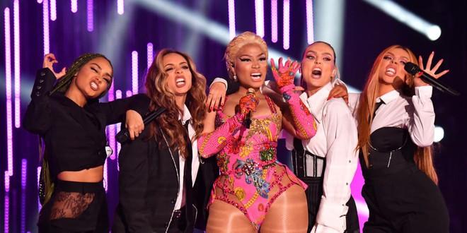 5 khoảnh khắc đáng nhớ nhất tại lễ trao giải MTV EMAs 2018 - Ảnh 2.