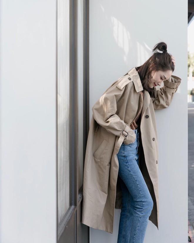 Mách bạn cách mặc đồ: Chọn được áo khoác hợp dáng người sẽ quyết định 80% bộ đồ đẹp - Ảnh 4.