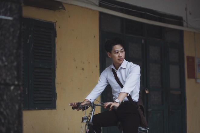 Cậu bạn Hà Nội đẹp trai, giành học bổng du học 5 quốc gia trên thế giới, là thủ khoa đầu vào và tốt nghiệp đại học với số điểm cao nhất - Ảnh 7.
